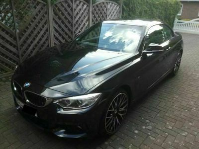 gebraucht BMW 435 d xDrive M Sport