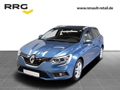 gebraucht Renault Mégane GRANDTOUR 4 1.5 DCI 110 BUSINESS EDITION