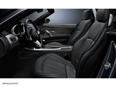 gebraucht BMW Z4 3.0i roadster