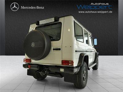 gebraucht Mercedes G350 D Professional,NAVI,STDhzg,SHD,HZG Frontscheibe