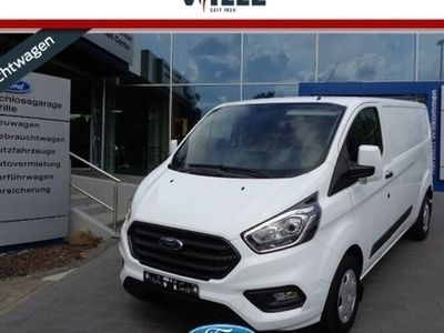 gebraucht Ford 300 Transit Custom KastenL2 Klima Ladungssicherungspaket!