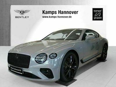 gebraucht Bentley Continental GT V8 Blackline Mulliner Technology als Sportwagen/Coupé in Hannover