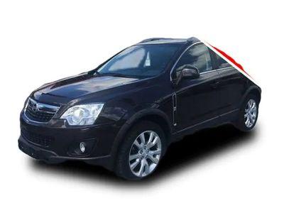 gebraucht Opel Antara 2.0 CDTI Design Edition 4x2 LEDER XENON GSD AHK