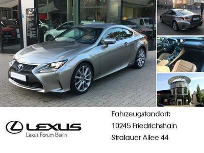 gebraucht Lexus RC300h *WKR*MarkLevinson*