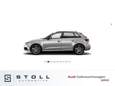 gebraucht Audi S3 2.0 TFSI VirutalCockpit+Navi+SportSitze+++