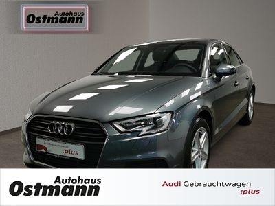 gebraucht Audi A3 1.4 TFSI cylinder on demand ultra 110 kW (150 PS) 6-Gang