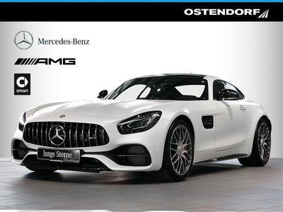 gebraucht Mercedes AMG GT C Edition 50*Keramik*Burmest.*DynamicPlus