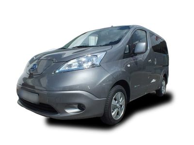 gebraucht Nissan e-NV200 Evalia N-Connecta 7-Sitzer