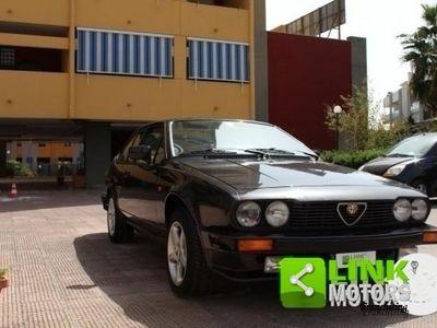 gebraucht Alfa Romeo Alfetta