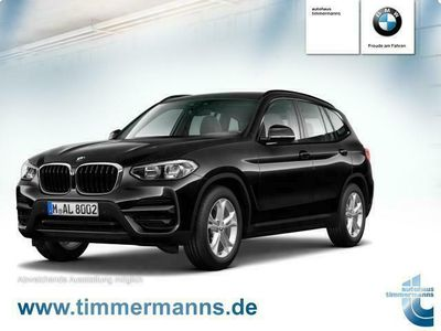 gebraucht BMW X3 xDrive30i Aut. Navi Prof Standheizung HUD LED