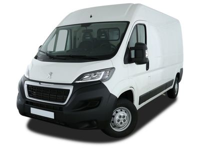 gebraucht Peugeot Boxer 2.0 Diesel