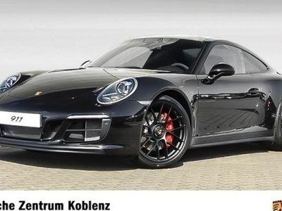 gebraucht Porsche 911 Carrera 4 GTS 991 (911)Coupe