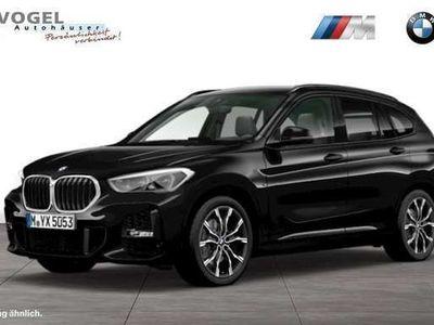 gebraucht BMW X1 sDrive20i MSport M Sportpaket Head-Up HiFi