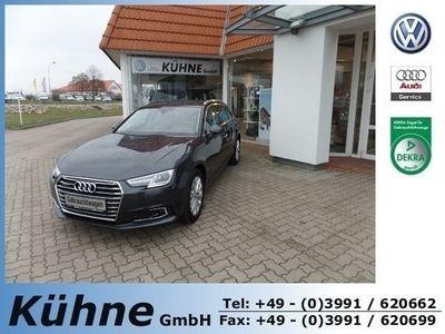 gebraucht Audi A4 Avant Design 2.0 TDI quattro XENON NAVI