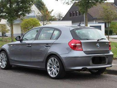 gebraucht BMW 123 1er DPF