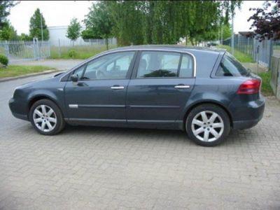 gebraucht Renault Vel Satis 3.0 dCi