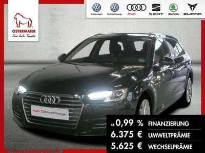 używany Audi A4 Avant SPORT 2.0TFSI 252PS S-TRONIC -40% AHK.V