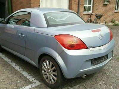 gebraucht Opel Tigra TwinTop 1,8l