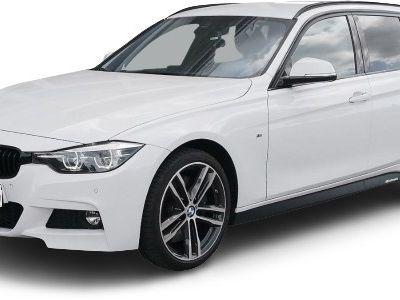 gebraucht BMW 335 335 d xDrive Touring M Sport NavProf HUD HIFI Kamera