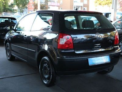 gebraucht VW Polo 9 N *EURO 4*NEUES MODELL*