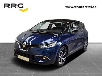 gebraucht Renault Scénic Scenic4 1.3 TCE 160 TCE BOSE EDITION GPF
