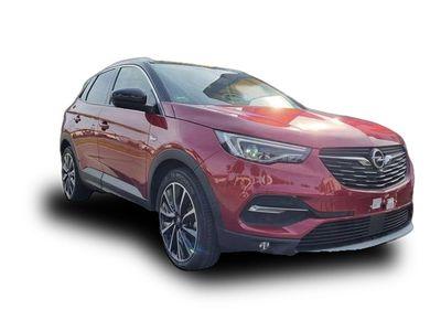 gebraucht Opel Grandland X Plug-in-Hybrid 4x4 1.6 Di Autm. Ultimate