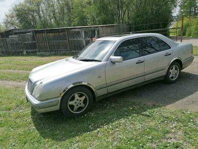 gebraucht Mercedes E240 Verkaufe Mercedes