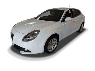 gebraucht Alfa Romeo Giulietta 2,0JTD 150PS Super