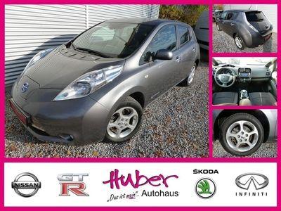 gebraucht Nissan Leaf Acenta 24 kWh (mit Batterie) Direktantrieb