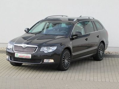 verkauft skoda superb combi laurin k gebraucht 2013 km in bischofswerda. Black Bedroom Furniture Sets. Home Design Ideas