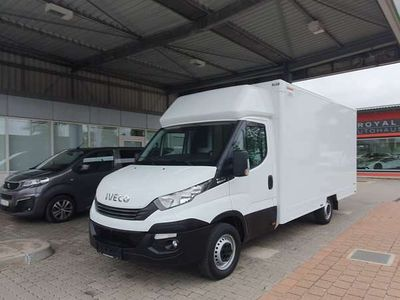 gebraucht Iveco Daily 35 S 14