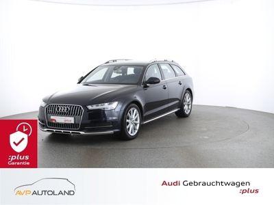 gebraucht Audi A6 Allroad 3.0 TDI tiptronic LED BOSE AHK 