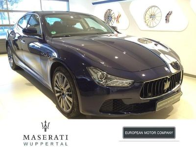 gebraucht Maserati Ghibli 469 mtl Finanz.