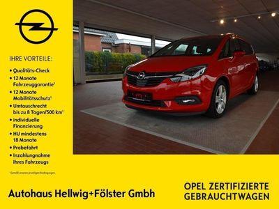 gebraucht Opel Zafira 2.0 CDTI Innovation (EURO 6d-TEM