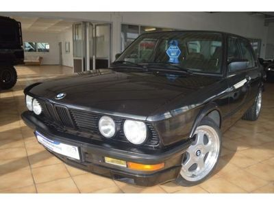 gebraucht BMW M535 535 i LL E28/M-Technik/Klima/Zv/Abs/Sportsitze