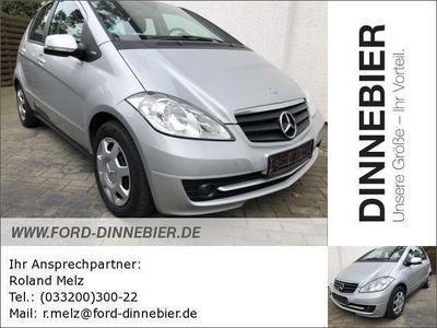 gebraucht Mercedes A160 A160 BlueEfficiencyGebrauchtwagen, bei Autohaus Dinnebier GmbH