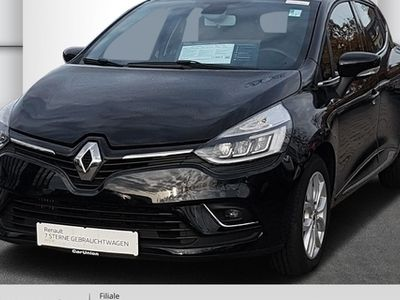 gebraucht Renault Clio Intens ENERGY TCe 90 Voll-LED Navi ,DAB+