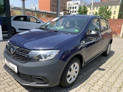 käytetty Dacia Sandero Access SCe 75