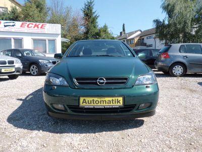 gebraucht Opel Astra Coupe 2.2 16V *Bertone