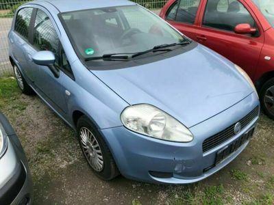 gebraucht Fiat Grande Punto 1.2 8V Dynamic