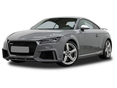 gebraucht Audi TT RS 2.5 Benzin