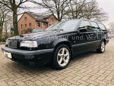 gebraucht Volvo 850 2.0-10V Metropolitan