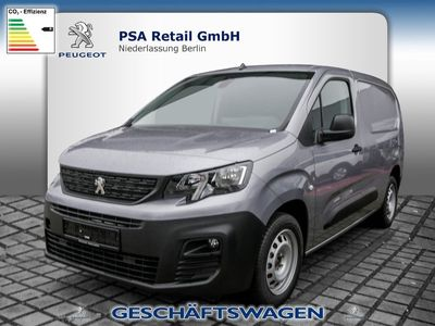 gebraucht Peugeot Partner Puretech 130 L2 EAT8 Premium
