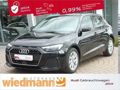 gebraucht Audi A1 Sportback advanced 30 TFSI 85 kW (116 PS) 6-Gang