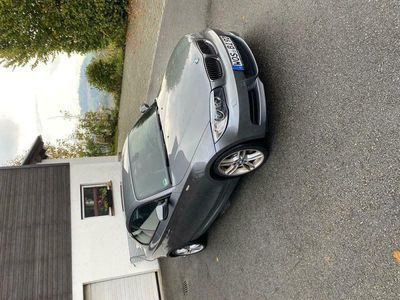 gebraucht BMW 135 Coupé i E82