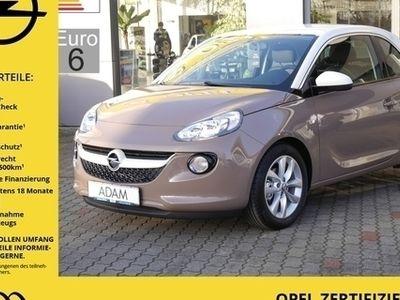 käytetty Opel Adam 1.4 Jam KLIMA PDC SHZ INTELLILINK EURO6