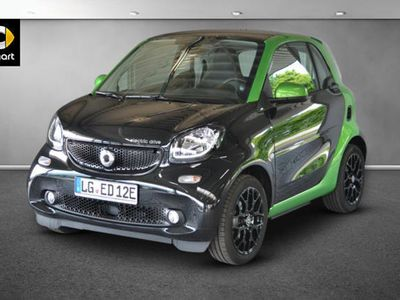 used Smart ForTwo Electric Drive coupé prime