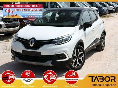 gebraucht Renault Captur 0.9 TCe 90 Intens TechnoP Nav in Achern