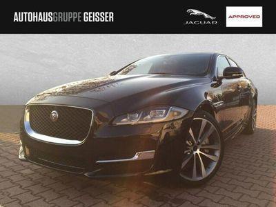 gebraucht Jaguar XJ 3.0 V6 Diesel R-Sport Automatik