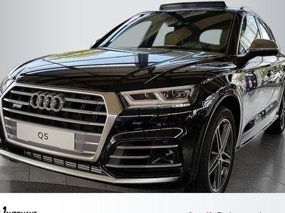 gebraucht Audi SQ5 3.0 TFSI quattro LEDER KAMERA NAVI LED ACC